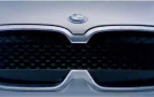 BMW teases iX3 electric car in China