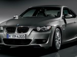 BMW M Sport package for the 3-series coupe