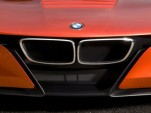 BMW M1 Homage Concept Grille