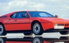 BMW M1 Supercar Turns 30
