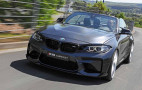 BMW won't make an M2 convertible, but this German company did