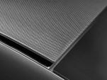 BMW M3 carbon-fiber roof