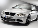 BMW M3 CRT (Carbon Racing Technology)