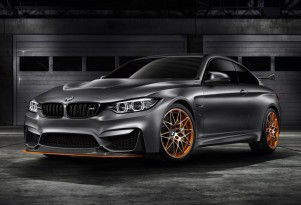 Future BMW M4 To Use Water Injection For Power, Efficiency At Same Time
