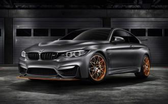 2016 Lexus LX, 2016 Lexus GS, 2016 BMW M4 GTS: What's New @ The Car Connection