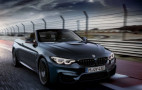 BMW M4 Convertible 30 Jahre Edition marks 30 years since the first M3 drop-top