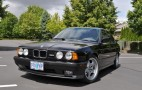 Why I sold my 1991 BMW M5