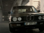 "E28 BMW M5 in ""Mission: Impossible - Fallout"""