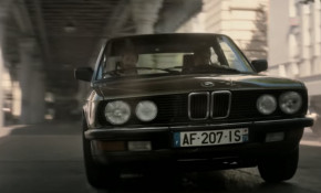 """E28 BMW M5 in """"Mission: Impossible - Fallout"""""""