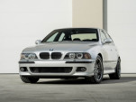 437-mile 2002 E39 BMW M5 could sell for $180,000