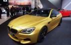 2016 BMW 6-Series Debuts At Detroit Auto Show: Live Photos & Video