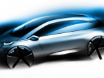 BMW Megacity Vehicle official teaser