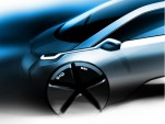 BMW Megacity Vehicle official teaser