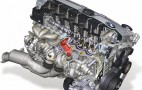 BMW unveils single turbo N55 six-cylinder engine for new 5-series GT