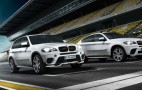 BMW Performance Range For X5 And X6 Previewed