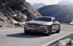 BMW Pininfarina Gran Lusso Coupe Revealed