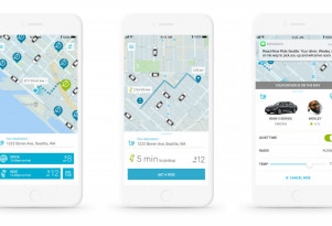 BMW ReachNow app now with ride-sharing feature