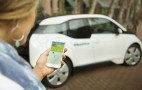 BMW ReachNow car-sharing service offers i3 electric cars in Seattle