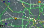 BMW Upgrades Real Time Traffic Navigation Technology