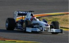 BMW, Renault and Williams launch 2009 F1 cars