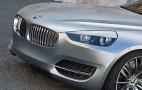 BMW super-sports car to get twin-turbo V10?