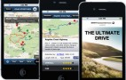 "BMW: The Ultimate Driving... App ""Social, Mobile Experience"""