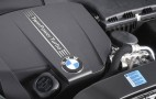 First Four-Cylinder BMW TwinPower Turbo Engine Debuts In X1 xDrive28i