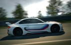 BMW Vision Gran Turismo Joins The GT6 Ranks