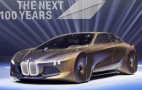 BMW i's focus changes to autonomous cars