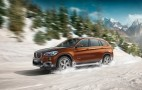 BMW builds long-wheelbase X1 for China