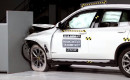 2018 BMW X3 aces crash tests, with caveats