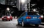 2013 BMW X5 M, Beetle TDI, Ferrari F2012: Today's Car News