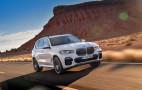 2019 BMW X5 preview