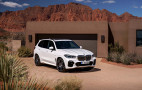 2019 BMW X5 costs $61,695 to start, country club membership not included