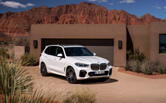 2019 BMW X5 first look: going boldly down the same road