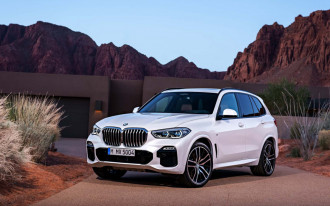 Redesigned 2019 BMW X5 sees price hike to $61,695