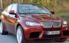 Video: Behind the scenes of BMW's X6 M development