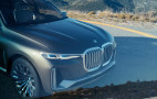 Proposed BMW X8 might not be a coupe-like SUV