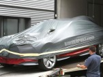 BMW Z Vision concept