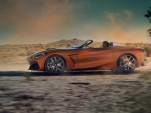 BMW Z4 leaked via Autoblog.nl