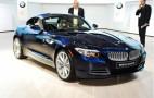 Report: BMW won't build a 2010 Z4 M
