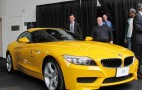 BMW Brings The Four-Cylinder Back With 2012 Z4 sDrive28i