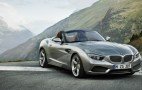 BMW Zagato Roadster Debuts At 2012 Pebble Beach Concours