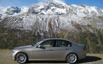 2009 BMW 335d, X5 xDrive 35d Priced