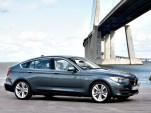2010 BMW 5-Series Gran Turismo