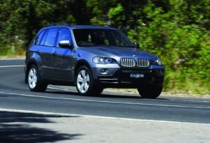 Driven: 2010 BMW X5xdrive35d Diesel SUV