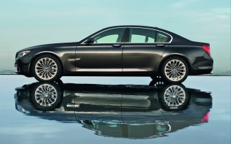 TCC Tip: Can the BMW 7-Series Get Baby on Board?