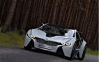 BMW's Newest, Greenest Concept: Vision EfficientDynamics