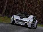 BMW's Newest, Greenest Concept: Vision EfficientDynamics