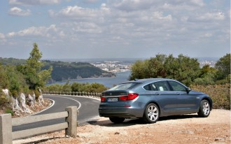First Drive: 2010 BMW 5-Series Gran Turismo